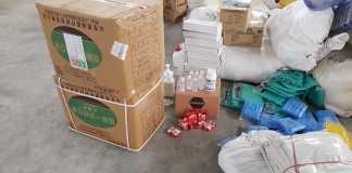 NDMA dispatches medical equipment to Khyber Pakhtunkhwa