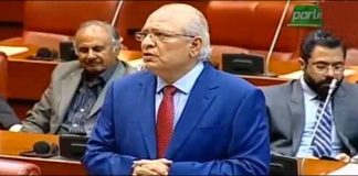 No one can bring in Presidential system, repeal 18th Amendment: Mushahid Ullah