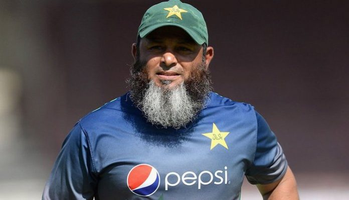 Players need to motivate each other in absence of fans: Mushtaq Ahmed