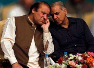 NAB approves corruption probe against Nawaz Sharif, Shehbaz Sharif