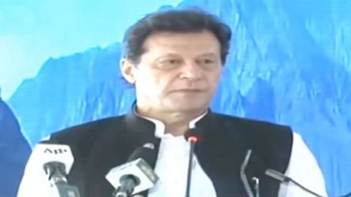 Wrong decisions of past govts led to decline in industrial progress: PM Imran