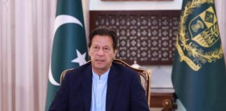 PM Imran urges global community for joint strategy to deal with laborers