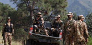 Govt approves deployment of Pak Army troops in Diamer district