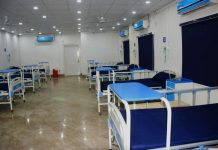 Khyber Pakhtunkhwa expanding testing capacity despite drop in Covid-19 cases