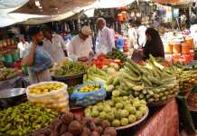 Pakistan's inflation rate edges up slightly to 8.6pc in June