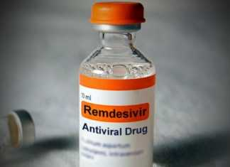 Swiss authorize anti-viral drug Remdesivir for wide use against COVID-19