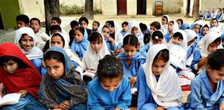 Schools to impart education in three shifts after reopening