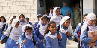 Educational institutions to reopen in September with COVID-19 SOPs