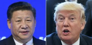 US shuts Chinese consulate, staff ordered to leave within 72 hours