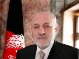 Afghan president appoints Umer Daudzai as special envoy for Pakistan