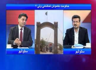 VIEW POINT with Hanif ur Rehman & Mubarak Ali | 30 June 2020 | Khyber News