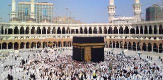 Muslims begin downsized Hajj today amid pandemic