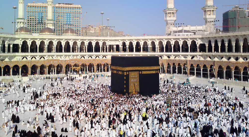 Saudi Arabia to re-allow umrah pilgrimage from October 4