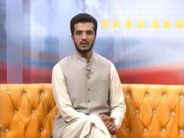 Khair Khabar Da Khyber Pakhtunkhwa with Amin Mashal | 4th July 2020 | Khyber News