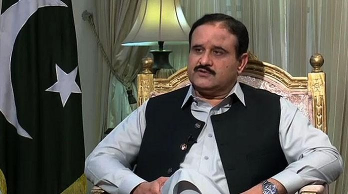 PTI govt working tirelessly to eradicate corruption: CM Buzdar
