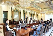 PM calls for quality health services in Punjab