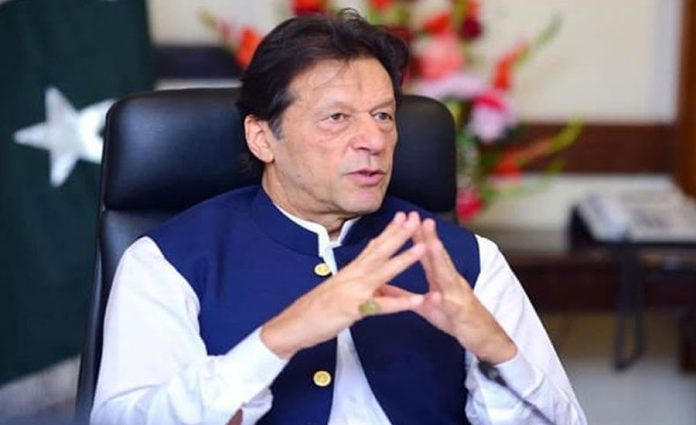 Prime Minister Imran thanks people for participating in tree plantation drive