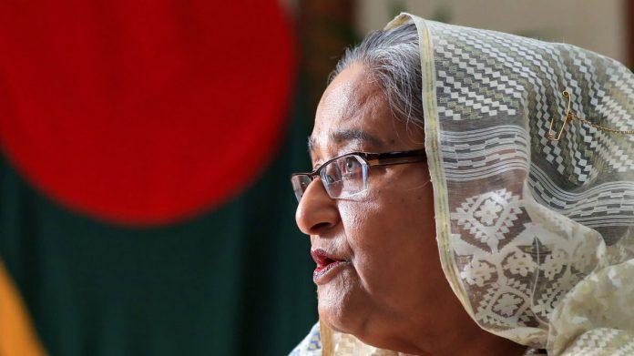 Bangladesh signals shift towards China, Pakistan
