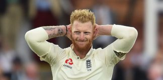 Stokes to miss rest of Pakistan series for family reasons