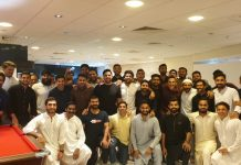 Pandemic not over yet: Cricketers urge nation to stay cautious on Eid