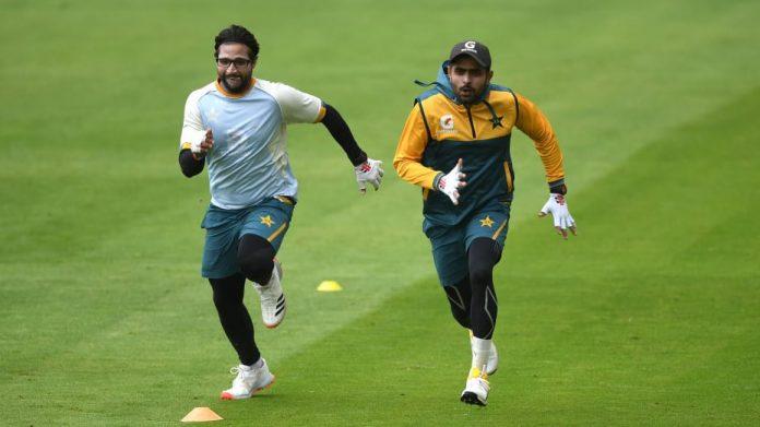 Starved Pakistan fans finally get live cricket back