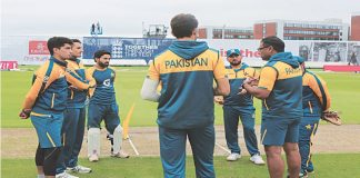 We have prepared well and are raring to go, says Azhar