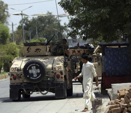 Islamic State attack on Afghan prison, killing 21 people in fighting overnight