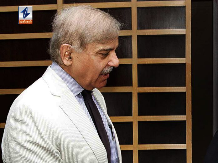 Court summons Shehbaz Sharif on Aug 27 in money laundering reference