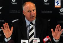 New Zealand Cricket chief executive David White confirms upcoming tours to go ahead