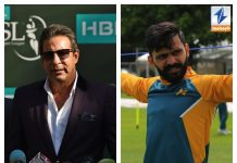 Fawad Alam should be included in second Test: Wasim Akram