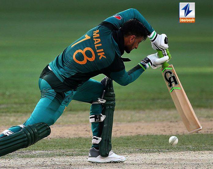 Malik to join Pakistan squad tomorrow