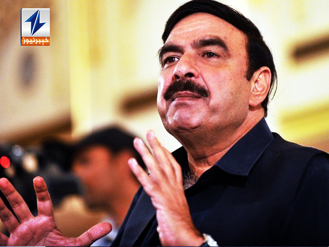 Opposition can do no harm to PM Imran: Sheikh Rashid