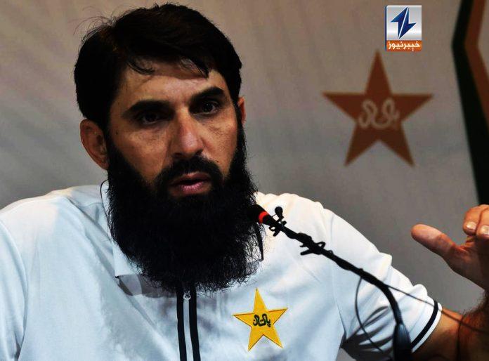 Babar Azam a powerful captain: Misbah-ul-Haq