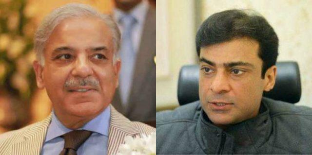 NAB court indicts Shehbaz Sharif, Hamza Shahbaz in Ramzan Sugar Mills case