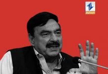 ML-1 project will revolutionize railway sector in Pakistan: Sheikh Rashid