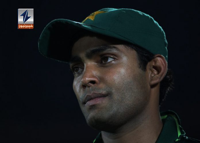Umar Akmal files appeal in CAS days after PCB