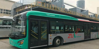 peshawar brt to be launched tomorrow