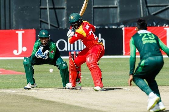 Zimbabwe Cricket confirms Pakistan tour in October, November
