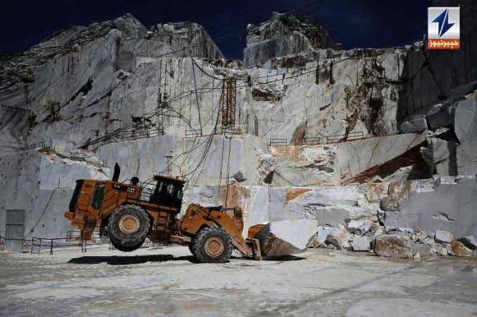 Death toll in Mohmand marble mine collapse climbs to 17