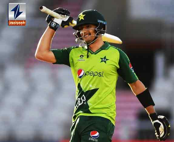 Hafeez and Haider set up Pakistan win in 3rd T20