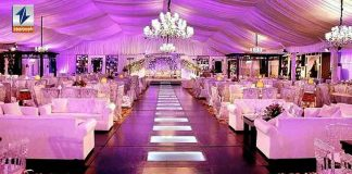 KP Govt notifies opening of wedding halls across province from today