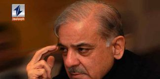 Shehbaz expresses regret over loss caused by rains in KP