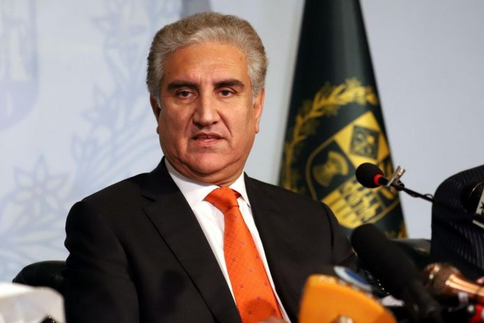 Imran Khan will not resign, we reject PDM ultimatum : Foreign Minister