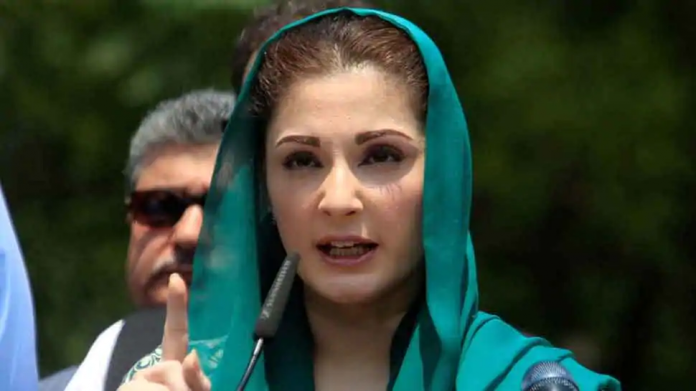 No need of inquiry into Karachi incident as everything is clear: Maryam Nawaz