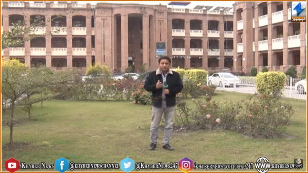 Capital Report Peshawar Ep # 108 22 Nov 2020 Khyber News