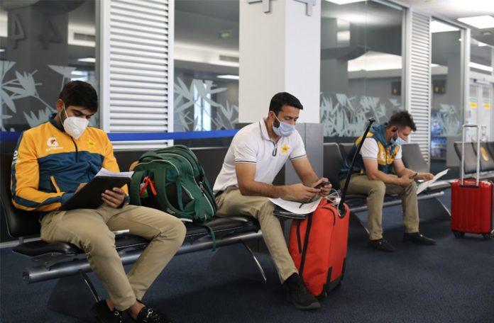 Pakistan cricket team's isolation behaviour has improved: New Zealand govt