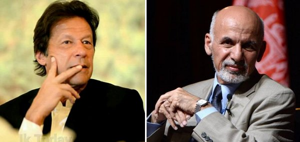 Prime Minister Imran Khan reiterates Pakistan's steadfast support for Afghan peace process