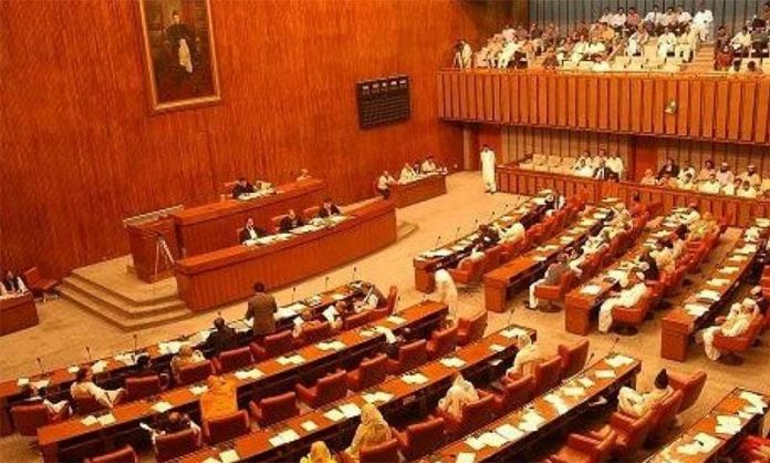 Senate elections cannot be held before Feb 10: Election Commission of Pakistan