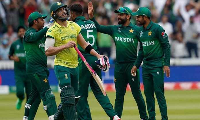 Cricket: South Africa to tour Pakistan after 14 years