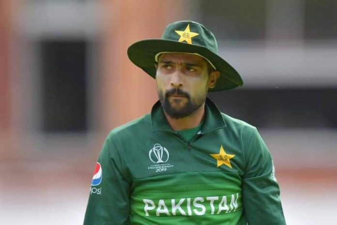 PCB respects Amir's decision, won't consider him in future: spokesperson